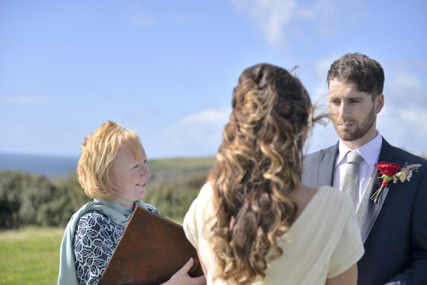Civil Ceremony Vs Celebrant Ceremony - Cornwall - Wembury Weddings