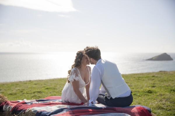 Weddings in Cornwall Wembury Weddings - Celebrant Ceremonies