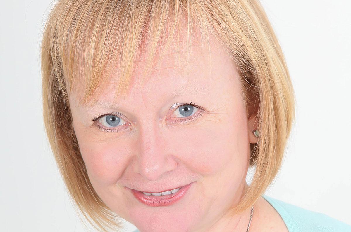 Denise Whitehair
