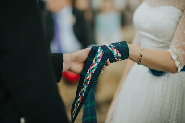End of Year Highlights - The Cornish Celebrants - Enchanted Brides Photography