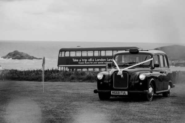 Sarah and Nick's Sea View Marquee Ceremony - The Cornish Celebrants - Stewart Girvan Photography