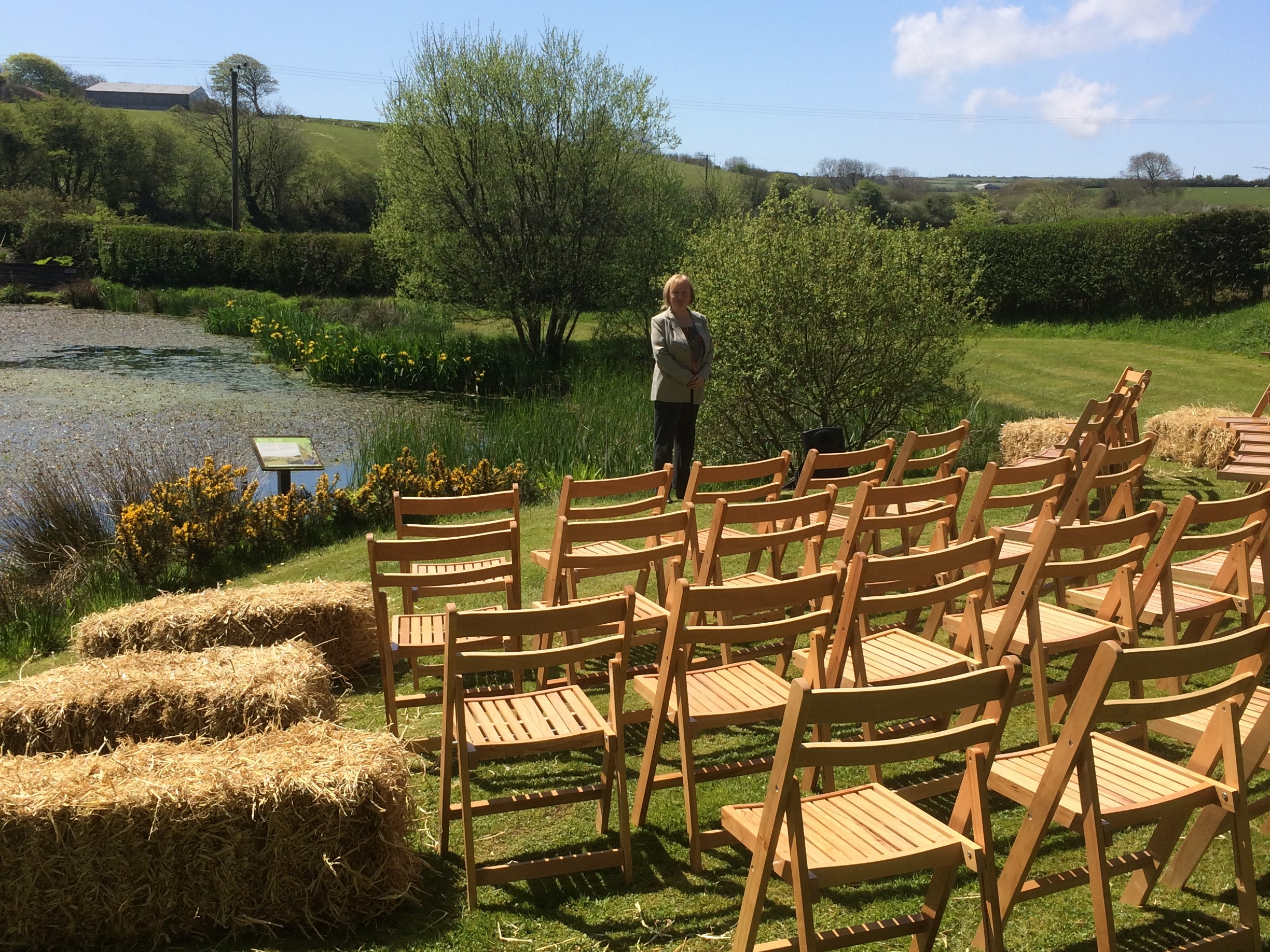 10 Things You Need to Know When Planning Your Outdoor Ceremony - The Cornish Celebrants